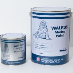 Anti-Slip Deck Paint