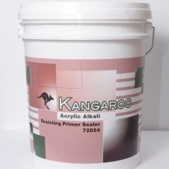 Alkaline Resisting Primer Sealer (Water Based) 72054