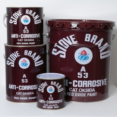 53A Anti-Corrosive Red Oxide