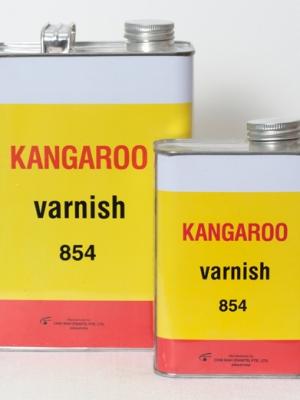 Varnish 854