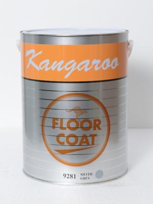 1 Pack PU Floor Coating 9280