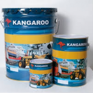 Anti-Corrosive Cold Galvanized Compound 903
