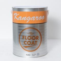 1 Pack PU Floor Coating 9280