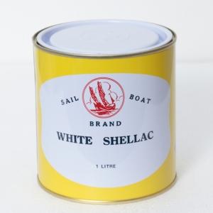 White Shellac