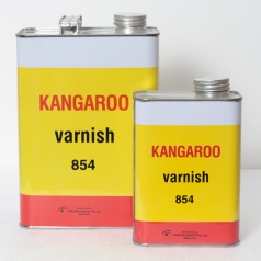 Varnish 854